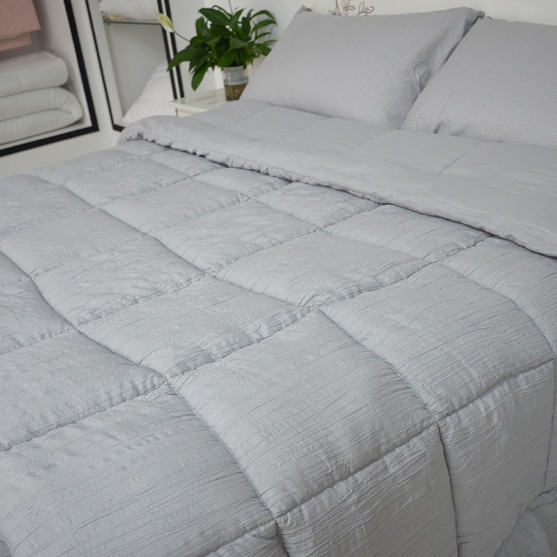 3D-Embossing polyester quilt